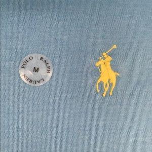 COPY - RL polo shirts multiple colors size M blue